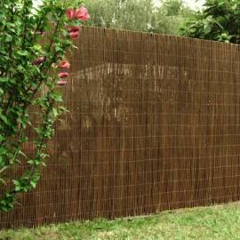 Декоративна оградна мрежа 150 x 300 см