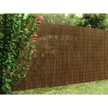 Декоративна оградна мрежа 180 x 300 см