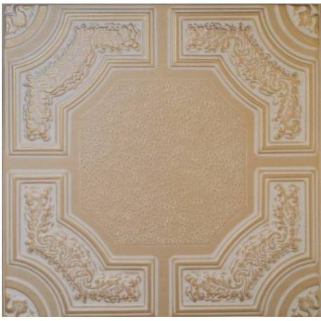 Декоративни XPS пана - Grey Gold 74 злато