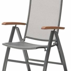 Градински стол - метал