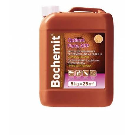 Бохемит Оптимал Форте app - 5 кг, безцветен готов за употреба