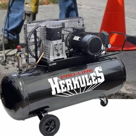 Въздушен компресор Herkules B3800B/200 - 320 л