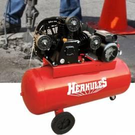 Въздушен компресор Herkules 650/10/150 - 650 л