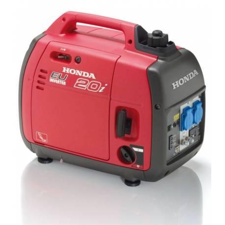Бензинов генератор за ток Honda EU 20, 2,0 kW, инвертор