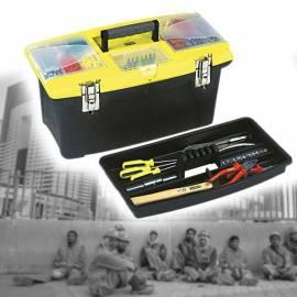 Куфар за инструменти, 486х270х237 мм