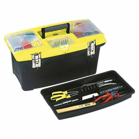 Куфар за инструменти, 563х313х300 мм