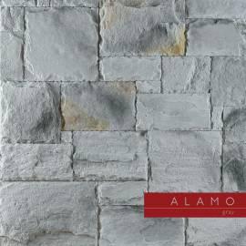 Alamo Gray - декоративен камък