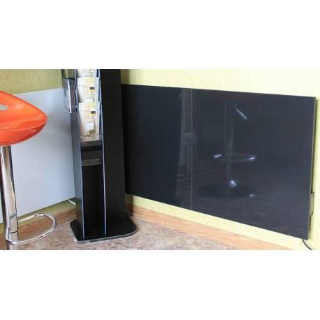 Инфрачервен отоплител Flyme 900P, черен