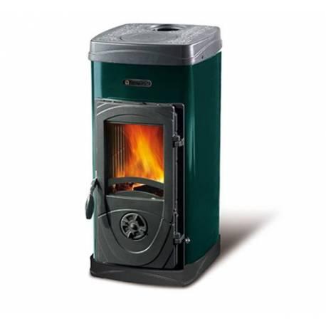 Печка на дърва - SUPER MAX - 6 kW - Серия Bruciatutto