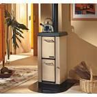 Печка на дърва -  MIGNON -  4 kW - Серия Bruciatutto