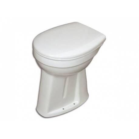 Стояща тоалетна с увеличена височина