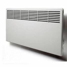 Електрически конвектор ENSTO Beta 1000 W - 11 до 16 кв.м, с електронен термостат