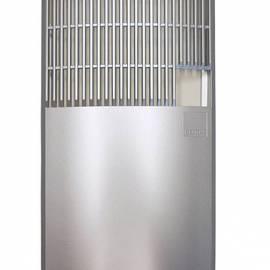 Овлажнител за въздух със закачалки за поставяне на радиатор