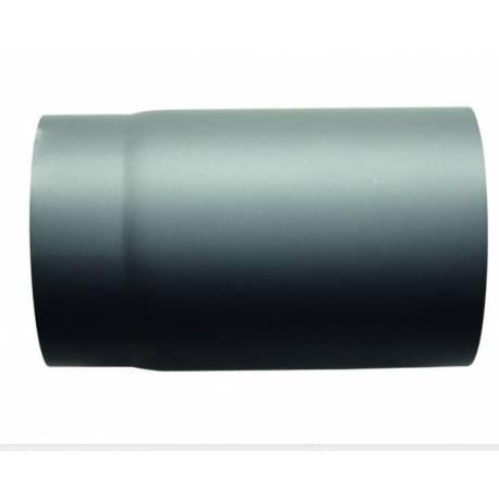 Кюнец - ф150 мм, 250 мм, стоманено сив