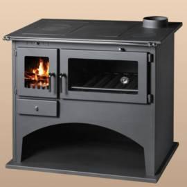 Imagén: Готварска печка  Вики - 10,5 kW