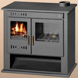 Imagén: Готварска печка  Виктория - 9,2 kW