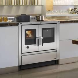 Imagén: Готварска  печка Padova, за вграждане - 8 kW