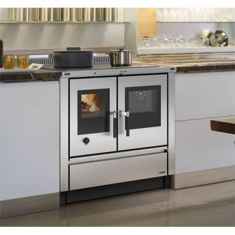 Готварска  печка Padova, за вграждане