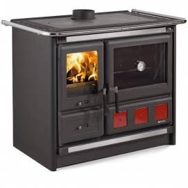 Imagén: Готварска чугунена печка Rosa XXL - 8.5 kW