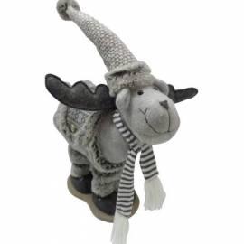 Еленче с шапка 41 см