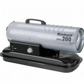 Дизелов калорифер 20 kW