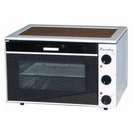 Печка Раховец 12К - керамичен плот