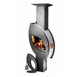 Imagén: Камина на дърва Fuoco, 12 kW