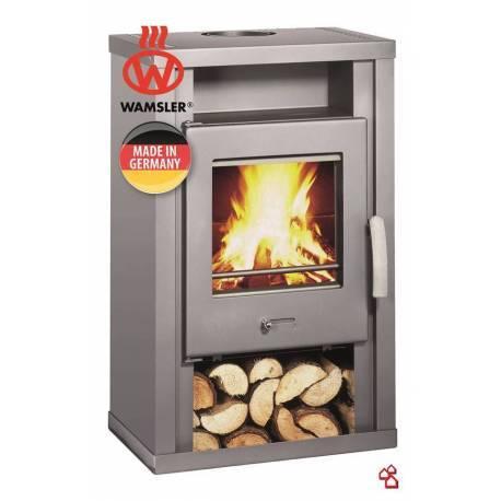 Печка на дърва Сириус