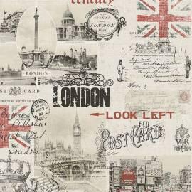Тапет Лондон