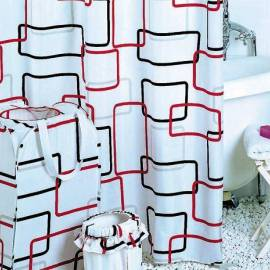 Завеса за баня 180 x 200 см