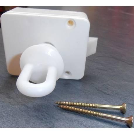 Ключалка за капак на таванска стълба