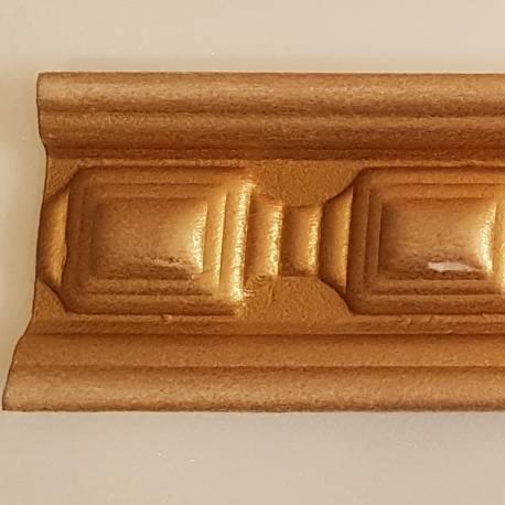 XPS перваз LD- M15 Lux Gold