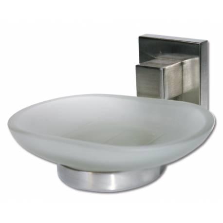 Поставка за сапун - неръждаема, инокс