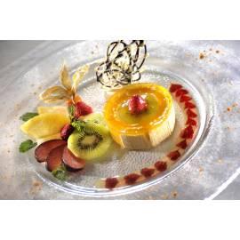 GEFU Комплект пръстени за десерти и салати -10 части