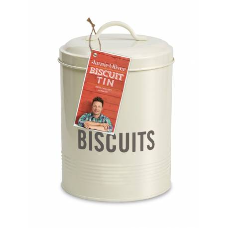 Кутия за бисквити Jamie Oliver