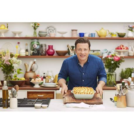 Сладкарски шприц с 5бр накрайници Jamie Oliver