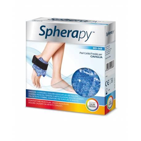 Охлаждащ-Затоплящ компрес Spherapy за болки и травми в глезените