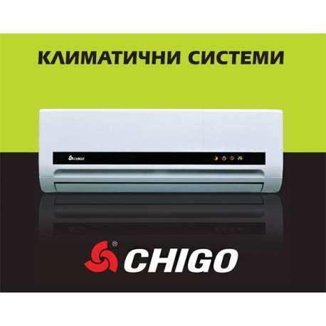 Климатик Chigo