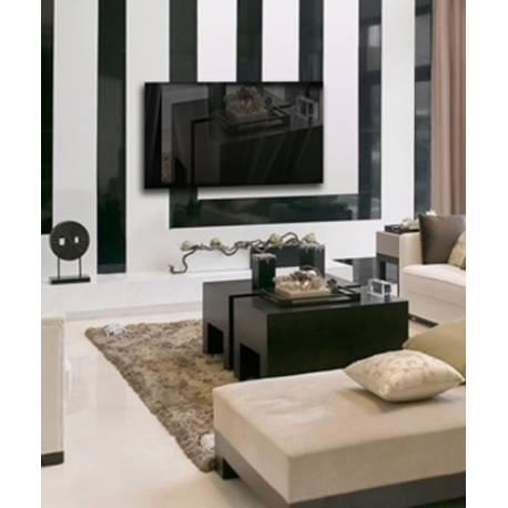 Инфрачервено отопление - черно стъкло