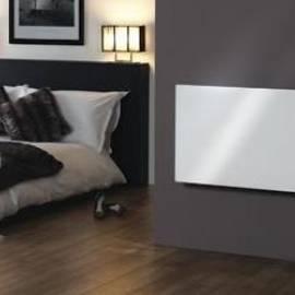 Инфрачервено отопление - бяло стъкло - 1000W