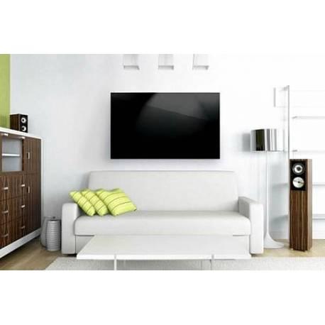 Инфрачервено отопление - черно стъкло 800W