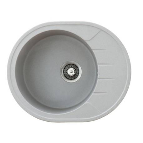 Кухненска мивка xVenera М, черна