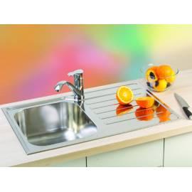 Кухненска мивка NERA гланц