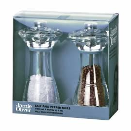 Комплект мелнички за сол и пипер - 14см Jamie Oliver