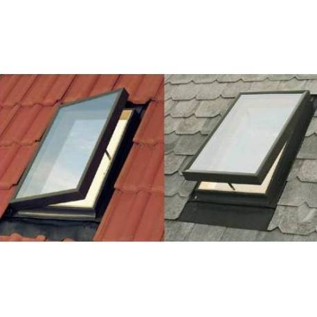 Капандура Skylight Fenstro - 48 x 90 см