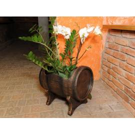 Imagén: Кашпа за вертикална градина
