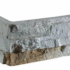 Cream (ъгли) - кашон (ъгли) 1,6 m, декоративни ъгли за камък