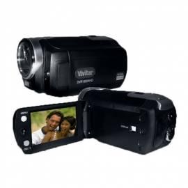 Видеокамера DVR 830XHD