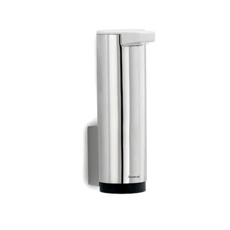 BLOMUS Диспенсър за сапун SENTO - полиран - 180мл - за стенен монтаж