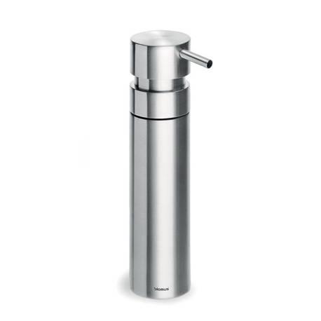 Диспенсър за течен сапун - 100мл матиран